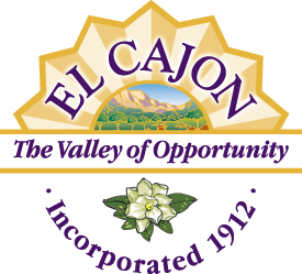 City of El Cajon